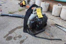 Echo PB-620 Gas Powered Backpack Leaf Blower