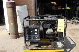 3000 Watt Electric Generator