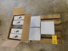 LOT: (7) Boxes 9 in. x 7/8 in. 36 Grit Resin Fiber Discs