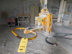 Anver Vacuum Generator Model PF-07, 750 lb. Capacity, with Anver VLS-07 Vacuum Leakage Sensor &