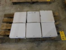 LOT: (6) Boxes 9 in. x 7/8 in. 36 Grit Resin Fiber Discs
