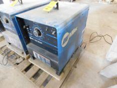 Miller 250 Amp AC/DC Arc Welder