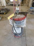 Lincoln Series A Drum Oil Pump