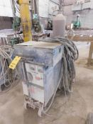 Miller 300 Amp Portable TIG Welder Model CP300, with Cable
