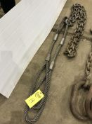 Wire Rope and Chain