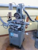 Boyar Schultz H612 Surface Grinder, Sn 22794 With Walker Ceramax Magnetic Chuck Table Size: