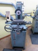 Boyar Schultz 612 Surface Grinder With Walker Ceramax Magnetic Chuck And Built In Dust