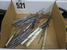 Lot Of Scraping Tools