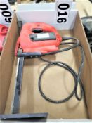 Acucutter 350 Saw