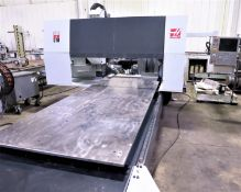 5'X10' Haas Model GR510 3-Axis CNC Router Vertical, S/N 1115694, New 20014