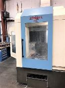 Roders RFM 600/2 CNC 3-Axis High Speed Vertical Machining Center, SN 10862-285, New 2004