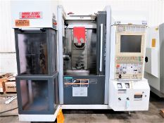 Mori Seiki NT1000WZ Multi-Axis CNC Turn Mill Center, New 2009