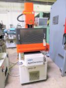 AGIE Charmilles Drill 20 High Speed EDM Drill, S/N 397.900.157.0354, New 2012