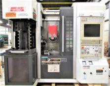 Mori Seiki NT1000WZ Multi Axis CNC Turn Mill Center, 2009