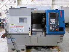 SOLD BY MAKE OFFER - Mazak Quick Turn 200 QTN-200 CNC Lathe, S/N 167277, New 2004