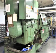 """1-5/8"""" RB-8 ACME Gridley 8 Spindle Automatic Screw Machine, S/N 85529, New 1972"""