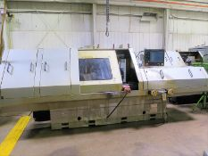 """12""""x39"""" Toyoda Select G100-II CNC Angle head And Straight Cylindrical Grinder, New 2007, SN RF2116"""