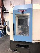 Roders TEC RFM 600 CNC 3-Axis High Speed Vertical Machining, New 2004