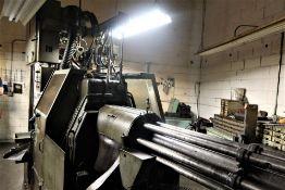 """ACME GRIDLEY 1"""" SCREW MACHINE, S/N C23205-N (MACHINE #19)"""