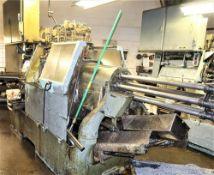 """ACME GRIDLEY 1"""" SCREW MACHINE S/N 23691-N (MACHINE #15)"""