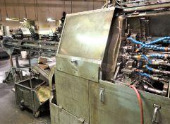 """ACME GRIDLEY 1"""" SCREW MACHINE, S/N 23691-N (MACHINE #15)"""
