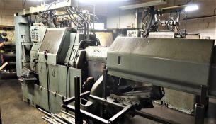 """ACME GRIDLEY 1"""" SCREW MACHINE, S/N C23265-N (MACHINE #12)"""