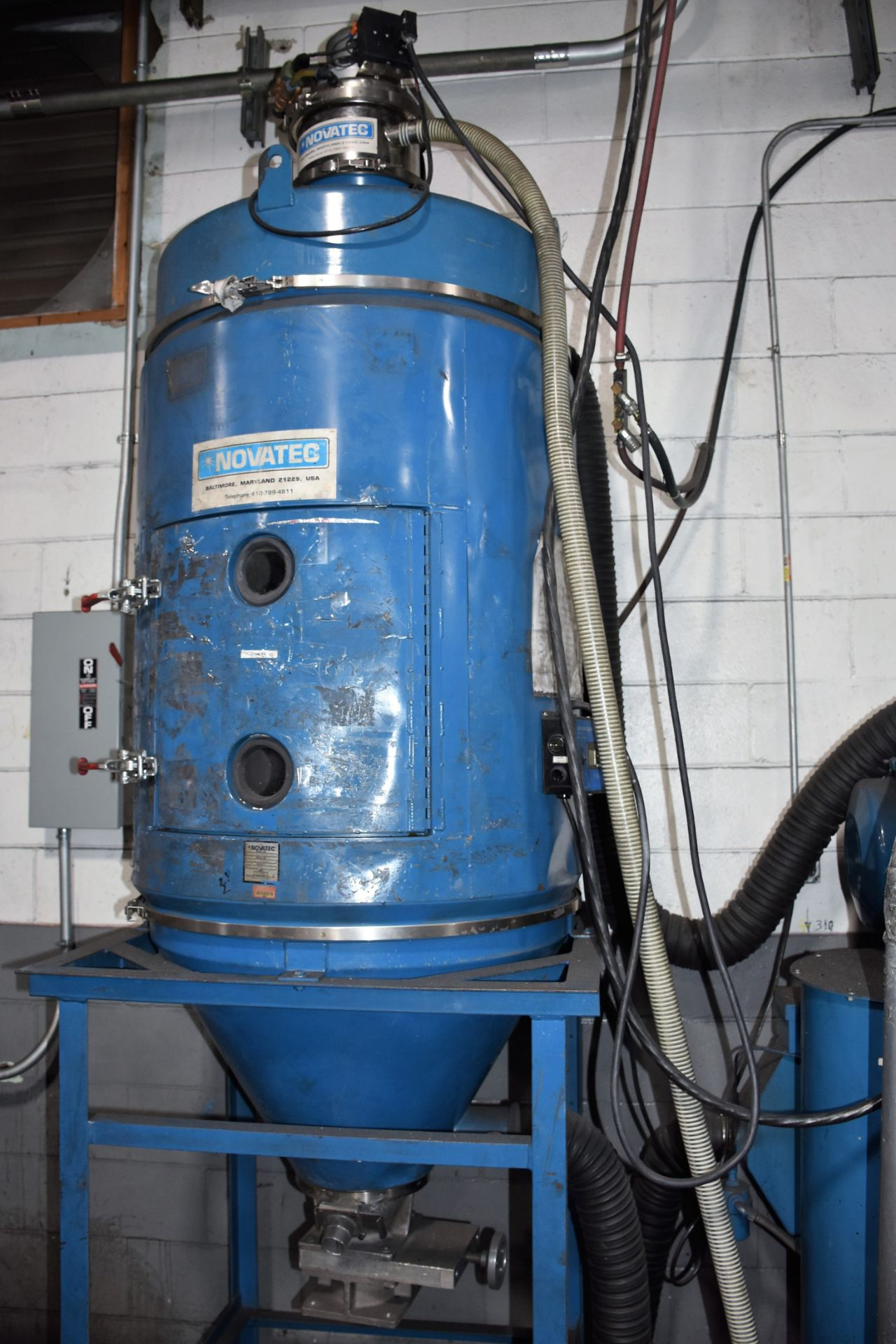 Novatec Vacum & Dryer, NPC-220 - Image 2 of 4