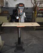 Wen Drill Press, Model 4225