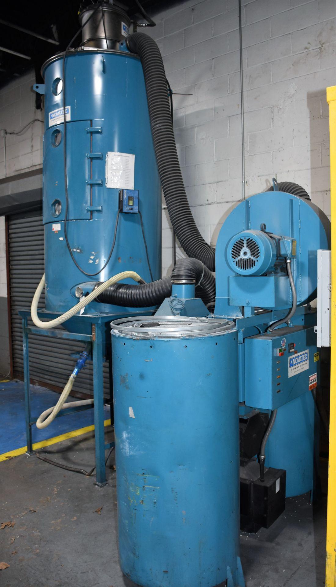 Novatec Vacum & Dryer, NPD-500 - Image 2 of 5