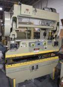 Verson Mechanical Press Brake