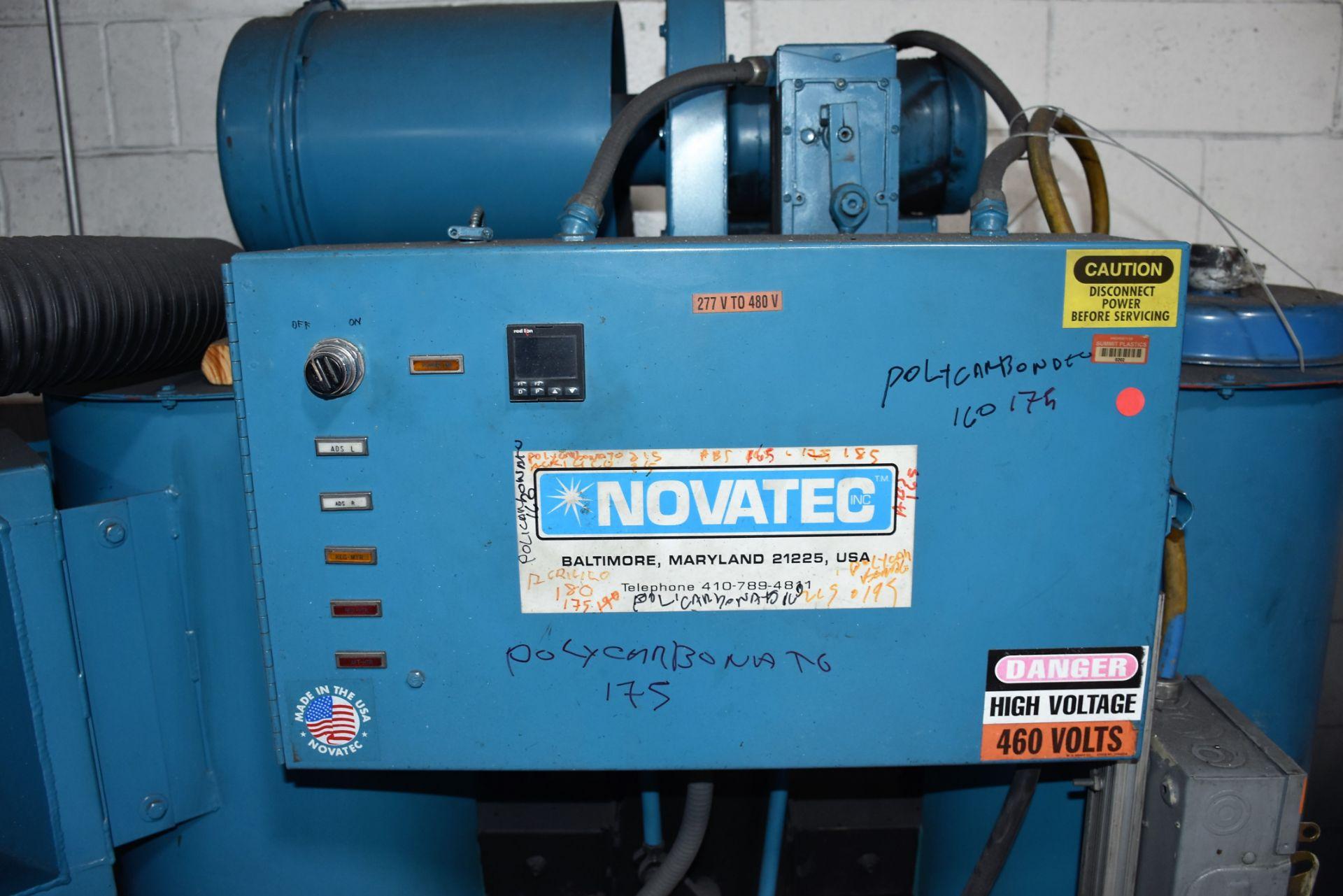 Novatec Vacum & Dryer - Image 4 of 4