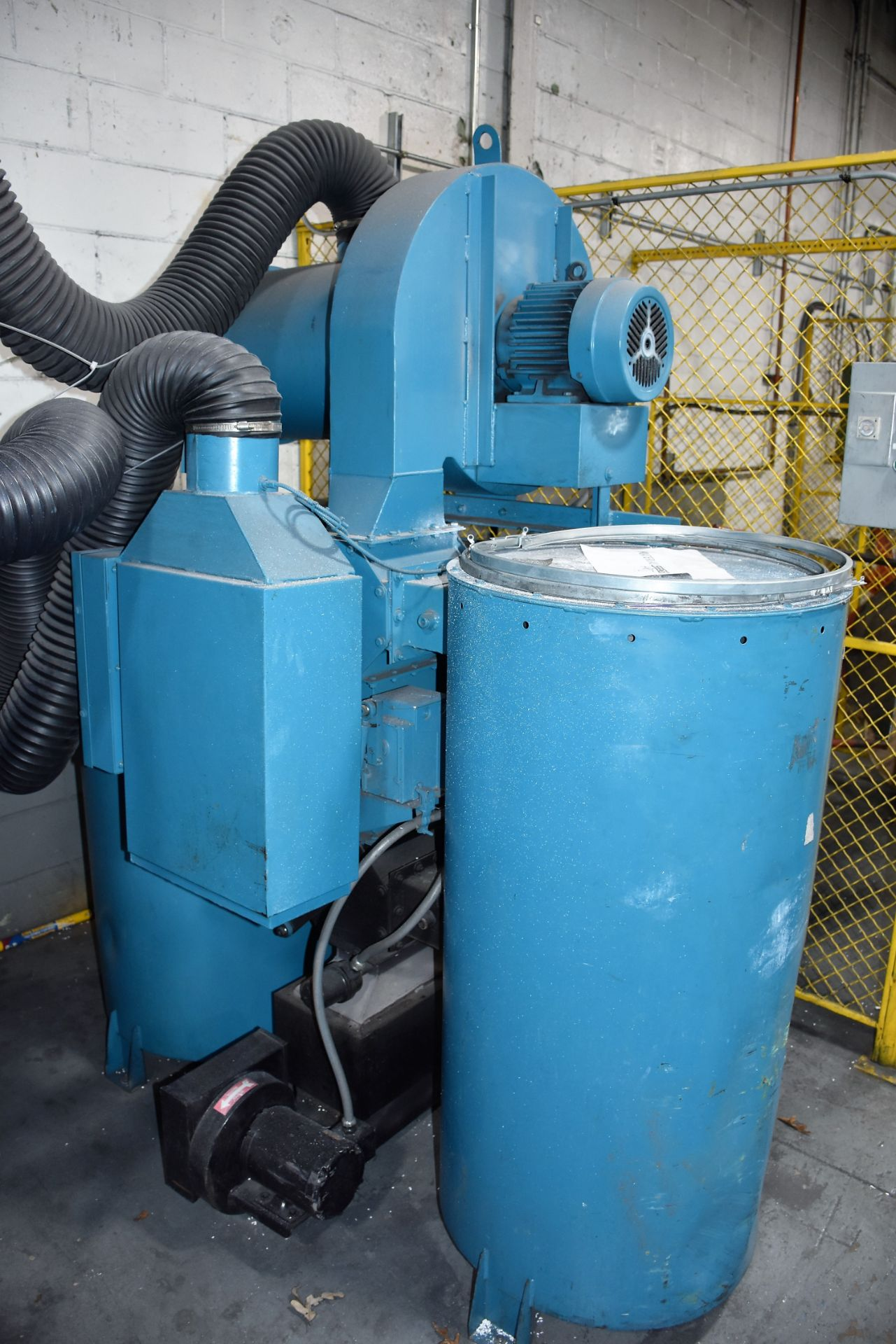 Novatec Vacum & Dryer, NPD-500 - Image 4 of 5