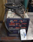 Hobart Mig Welder, Handler 125 Mig