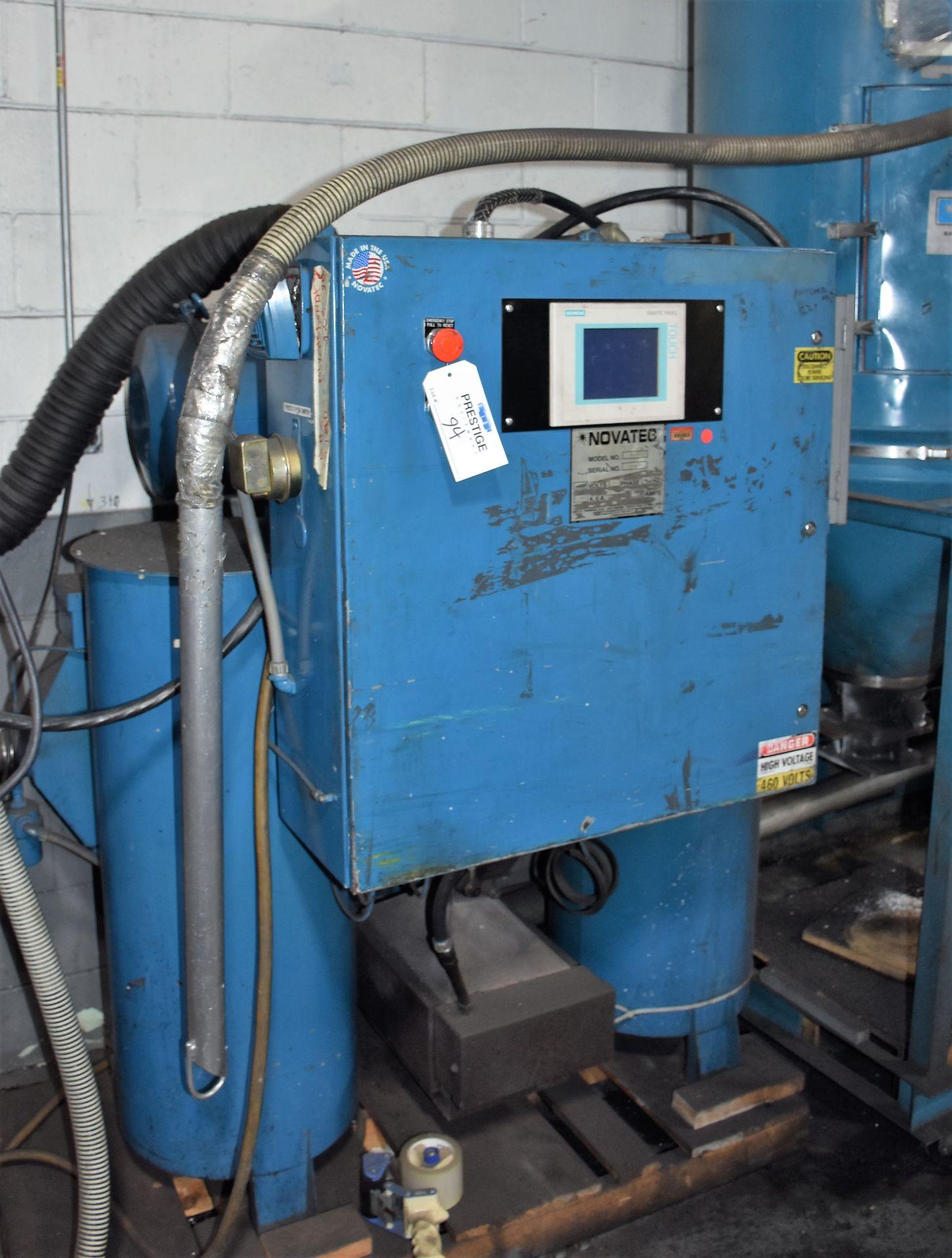 Novatec Vacum & Dryer, NPC-220 - Image 3 of 4
