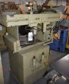 American Industrial Equipment, Model 2BH-2X Dual Head Spot Welder