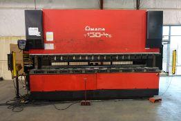 Amada HFT-130-4S CNC Press Brake