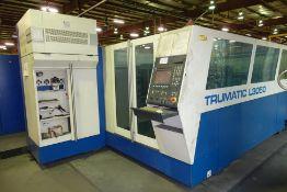 Trumpf L3050 CO2 Laser