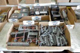 Lot-Various Sunnen Hone Tooling in (5) Boxes, (Bldg 1)
