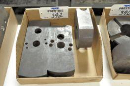 Lot-(3) Microbore Heads in (1) Box, (Bldg 1)