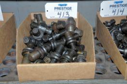 Lot-Retention Knob Pull Studs in (1) Box, (Bldg 1)