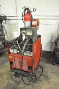 Lincoln R3S-325, 350-Amps Capacity DC Mig Welding Power Source,
