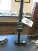 Brown & Sharpe 599-1013 Digital Height Gauge