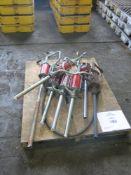 55-Gallon Drum Hand Pumps