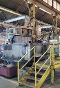 """Webster Bennett Series """"S"""" CNC Vertical Boring Mill"""