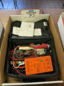 Extech 480303 Motor Rotation Tester