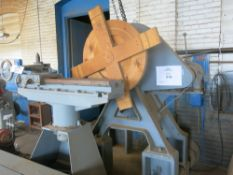 Custom Made Wood Lathe
