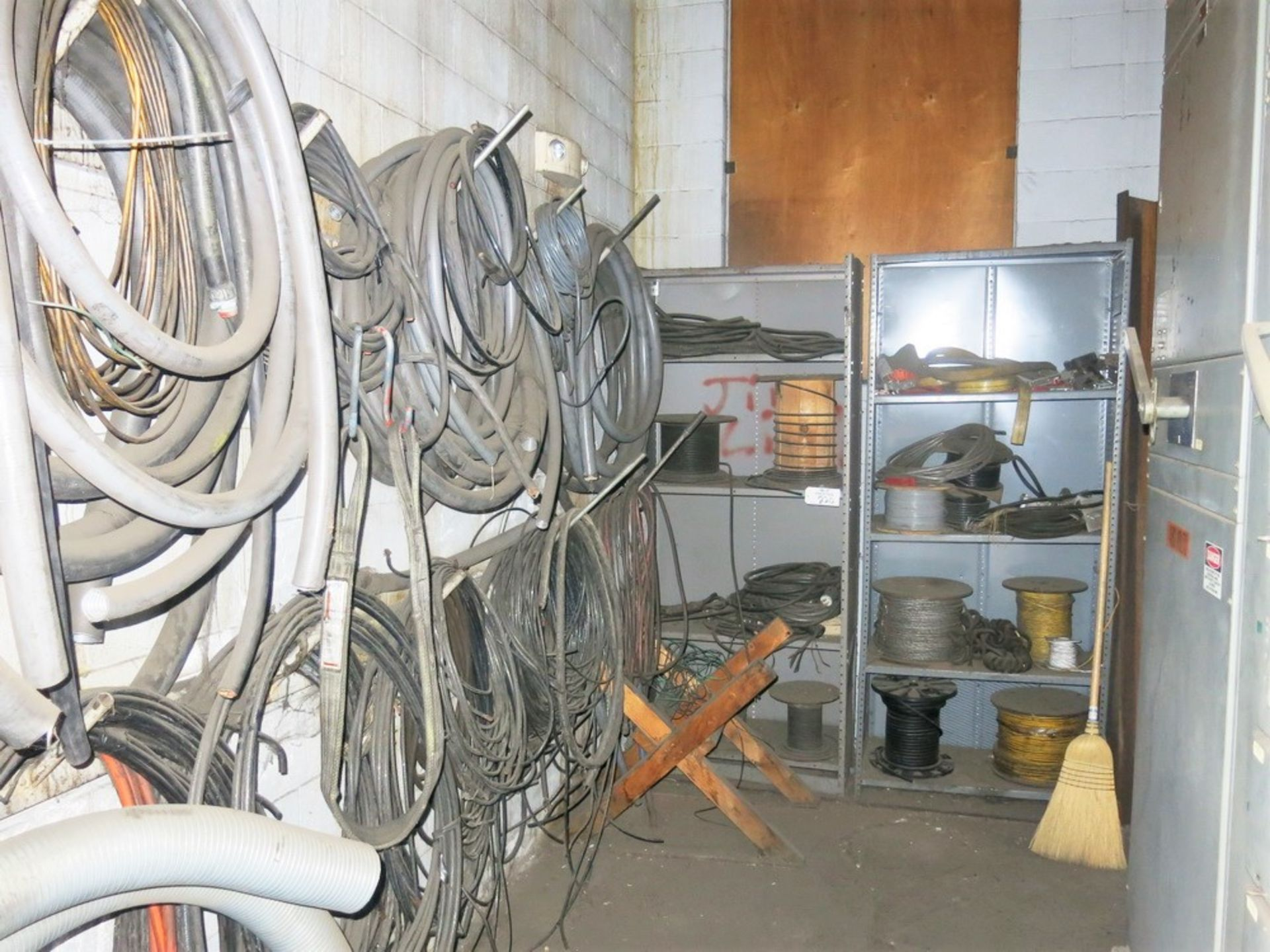 Remaining Contents of Air Compressor Room - Image 5 of 5