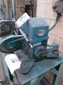 Pacer Industrial Paint Mixer, Tornado 2 Paint Mixer