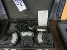 Tong Test Ammeters Kit
