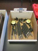 Standard Bore Gauge Parts